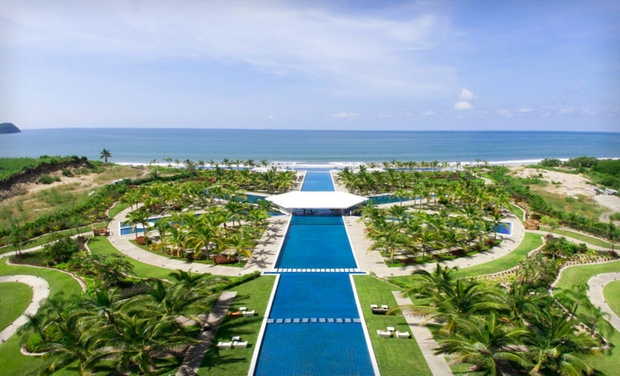 La Tranquila Breath Taking Resort & Spa - Riviera Nayarit, Mexico: Stay plus $100 Hotel Credit at La Tranquila Breath Taking Resort & Spa in Riviera Nayarit, Mexico, with Dates into January