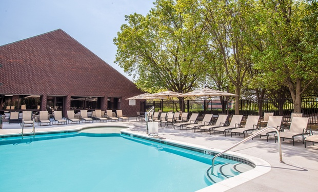 Hunt Valley Inn, a Wyndham Grand Hotel - Hunt Valley, MD: Stay at Hunt Valley Inn, a Wyndham Grand Hotel in Hunt Valley, MD. Dates into March.