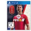 FIFA 18 WM Edition für PS4