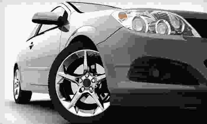 Madison Auto Detail - Madison: $69 for an Express Detail with Interior Scotchgard at Madison Auto Detail ($205 Value)