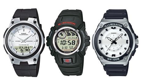 Relojes Casio Oferta en Groupon