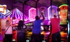 Up to 37% Off Attractions and Arcade Credit at Lasertron