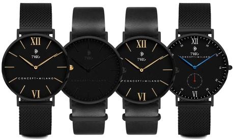 Relojes unisex Twig Concept Milano