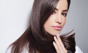La' Deri Boutique Beauty Hair Nails: Wash, Cut, Blow & Iron from R99 for One with Optional Treatments at La' Deri Boutique Beauty Hair Nails (Up to 72% Off)
