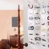 72-Pocket Jewellery Organiser