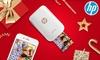 Imprime recuerdos con HP Sprocket