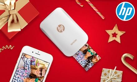 Consigue tu HP Sprocket desde 99 €