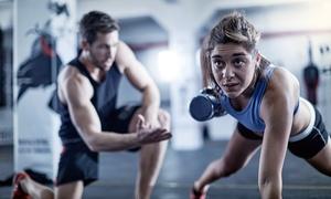 Sparrow House: Karnety na siłownię i fitness: 4 wejścia za 55,99 zł i więcej opcji w Sparrow House w Gliwicach (do -37%)