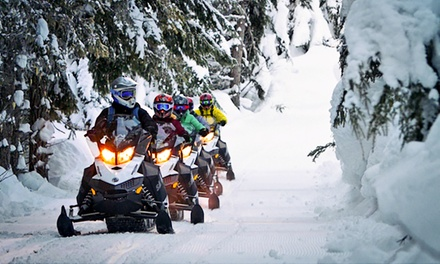 Sell Car Online >> The Adventure Group in Whistler, BC | Groupon