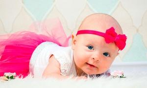 Aneta Tworek Fotografia: Noworodkowa lub niemowlęca sesja zdjęciowa, 5 zdjęć od 149,99 zł w studiu Aneta Tworek Fotografia w Bydgoszczy (-50%)