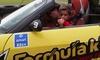 5 tours au volant pour enfant/ado