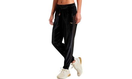 Pantaloni sportivi da donna Puma