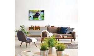 Fotoproducten (BE): Votre photo sur toile avec cadre de 2cm à partir de 7,99 €