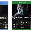 Mortal Kombat XL Edition for Xbox One and PS4