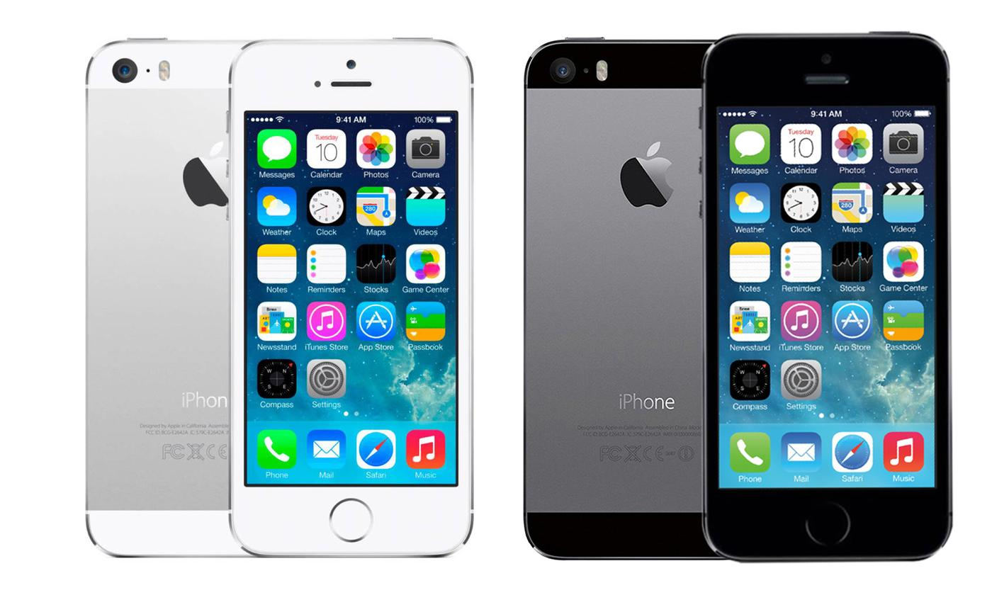 Refurbished And Unlocked Apple iPhone 5s 16GB - Premium With Free Delivery
