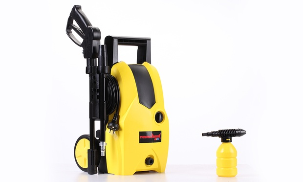 3 000psi Max High Pressure Washer Groupon