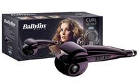 Babyliss Curl Secret C1050E mit extra langem Drehkabel (3 m) für eine noch einfachere Handhabung