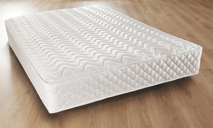 Hybrid Sleep Bonnell Mattress