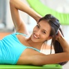 Up to 86% Off Pilates Classes at Just Relax Spa