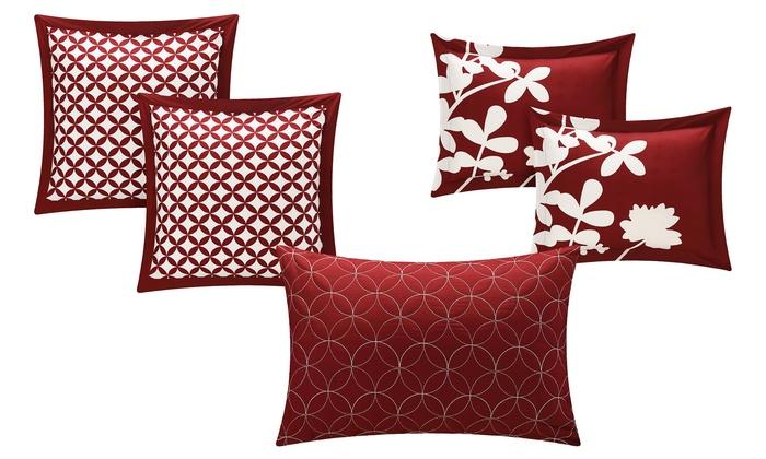 Chic Home Comforter Set 7pc