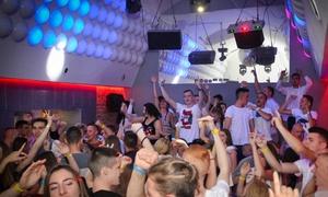 Klub Vegas: Wejście do klubu dla maks. 6 osób, loża i pakiet imprezowy od 19,99 zł w Klubie Vegas w Toruniu