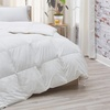 PlumaDownCotton Sateen European Down Comforter
