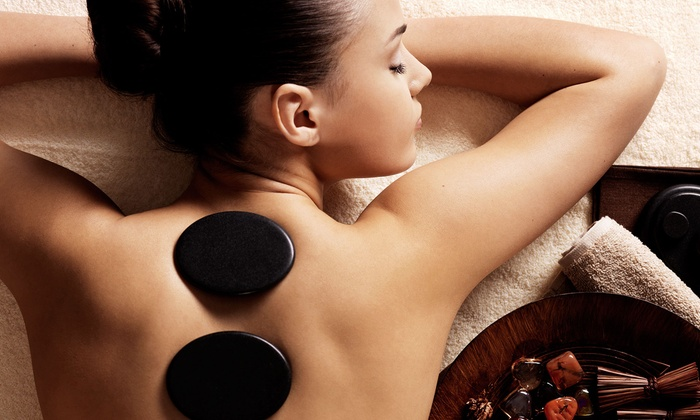 Xotik Tan Spa - Channel District: 60- or 90-Minute Massage at Xotik Tan Spa (Up to 61% Off)