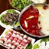 Up to 45% Hot Pot or Korean BBQ and Sushi ACYE at Bai Du