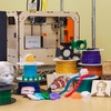 $35 for an Intro to 3D Printing Class