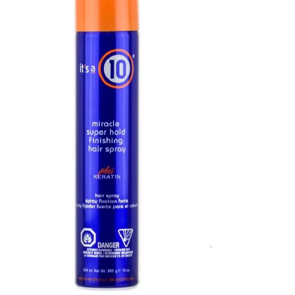 Miracle Volumizing Shine Treatment by It's A 10 #11
