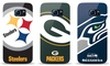 NFL Logo Cases for Samsung S6 Edge Plus: NFL Logo Cases for Samsung S6 Edge Plus