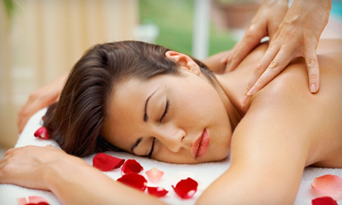 Massage by Jarian - South Arlington,Southwest,Sublett: One or Three 60-Minute Deep-Tissue or Aromatherapy Massages at Massage by Jarian (Up to 59% Off)