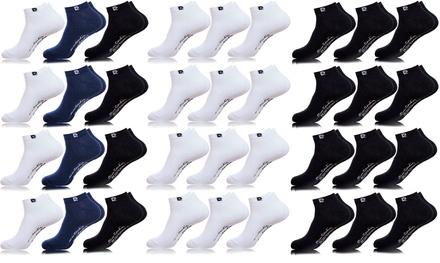 Juego de 12 pares de calcetines Pierre Cardin (envío gratuito)