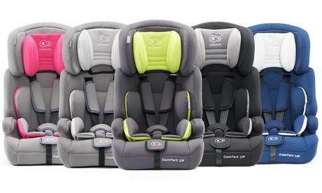 Siège auto Kinderkraft Comfort Up pour enfants entre 9 et 36 kg