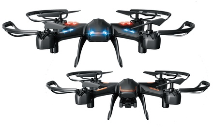 IrDrone Ghost Drone X3 or X4