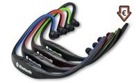 Drahtlose Sport-Kopfhörer mit Geräuschisolierung in der Farbe nach Wahl