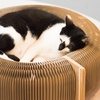 Elegant Home Fashions Tinty Foldable Cat Bed