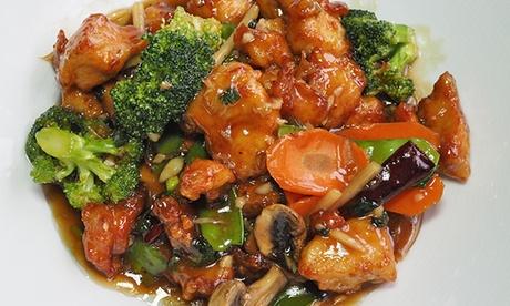 Pan-Asian Cuisine at Hiro 88 Millard (Up to 45% Off) e1a60da1-e392-4f1d-a857-69fdaa91a4ce