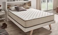 Colchón viscoelástico Visco Luxury Bamboo Premium desde 99,99 € (hasta 95% de descuento)