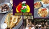 Broadway Oyster Bar - Downtown St. Louis: $30 Worth of Cajun and Creole Fare at Broadway Oyster Bar