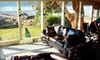 Up to 55% Off Lodge Stay for Two in Port Renfrew