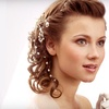 Up to 56% Off Bridal-Party Hairstyling