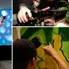 52% Off Dining & Painting at Raw Canvas