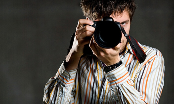 Eileen Keenan Photography - Downtown Indianapolis: $60 for Two-Hour Intro to Photography Workshop at Eileen Keenan Photography ($120 Value)