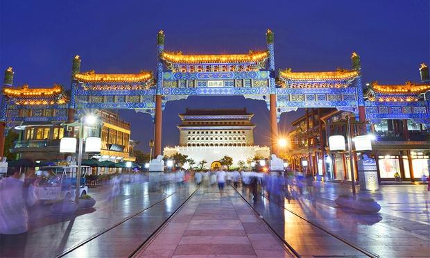 Beijing&Tianjin: Guided Tour+Flights 3