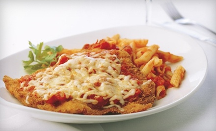 $20 Groupon to East Side Mario's - East Side Mario's in Mississauga