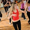 Up to 52% Off Zumba Classes