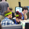The Nerdery Overnight Website Challenge : If 50 People Donate $5, Then The Nerdery Overnight Website Challenge Can Keep Volunteers Energized for 24 Hours