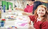Vita Art Center - San Buenaventura (Ventura): $125 for an Arts-and-Crafts Party for Up to 10 Guests at Vita Art Center in Ventura ($250 Value)