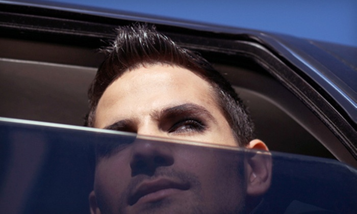 Prestige Auto Sound - Causeway: $149 for Window Tinting for Five Windows on a Sedan or Coupe at Prestige Auto Sound in Metairie ($300 Value)